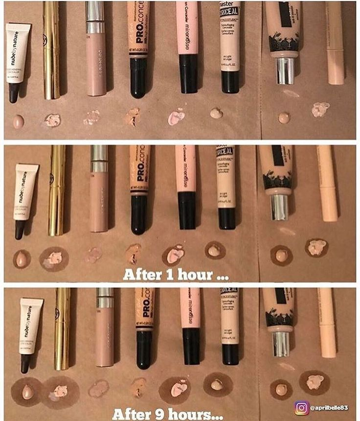 •The amount of oil that comes out of the concealer. After 9 hours ✨���� • • • • • ✨كمية الزيوت الموجودة في الكونسيلربعد ٩ ساعات #makeup #instamakeup #cosmetic #cosmetics #TagsForLikes #TFLers #fashion #eyeshadow #lipstick #gloss #mascara #palettes #eyeliner #lip #lips #tar #concealer #foundation #powder #eyes #eyebrows #lashes #lash #glue #glitter #crease #primers #base #beauty #beautiful http://ameritrustshield.com/ipost/1546876026985161860/?code=BV3m40EBKSE