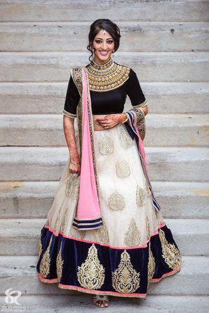 Blog - Pallavi + Tushar: A Grand Indian Wedding in Sydney by Sidd Rishi Photography