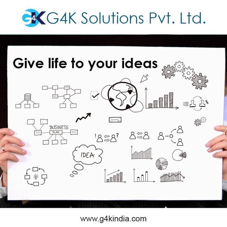 Give life to your ideas  Platform to grow your business. Our platform, your business.  Know more http://www.g4kindia.com #business #automation #b2b #b2c