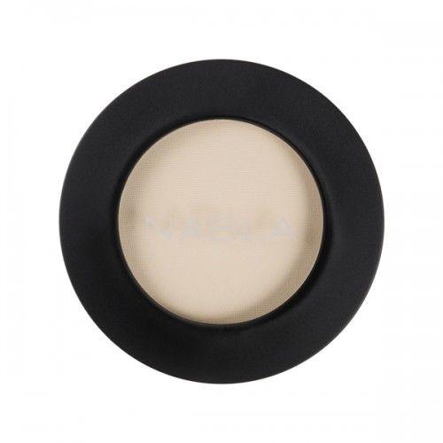 Prachtige losse (hoog gepigmenteerde) oogschaduw van Nabla Cosmetics! Kleur FOSSIL ; licht bruin met grijze & beige ondertoon/ soft matte Zowel nat als droog aan te brengen! Crueltyfree & Vegan Makeup, zonder parabenenen siliconen etc. Inhoud: 2,5g