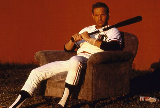 WHY BULL DURHAM IS THE GREATEST SPORTS MOVIE EVER MADE