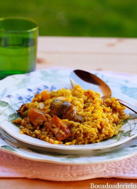 Para los días de fiesta no hay nada como preparar una paella, que nos lo digan a los valencianos. Está claro que la paella valenciana...