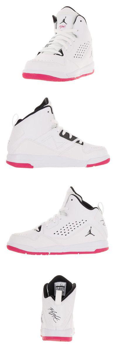 Youth 158973: Nike Jordan Kids Jordan Sc-3 Gp White Black Vivid Pink Basketball Shoe 12.5 Kids -> BUY IT NOW ONLY: $69.9 on eBay!