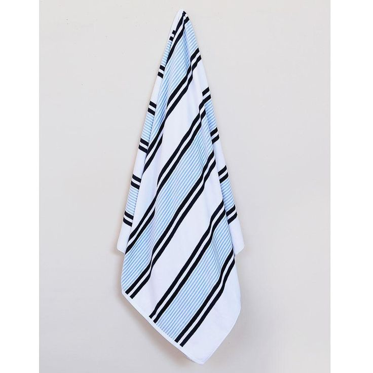 Oceano Luxury Beach Towels