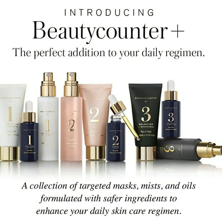 Beautycounter, Daily