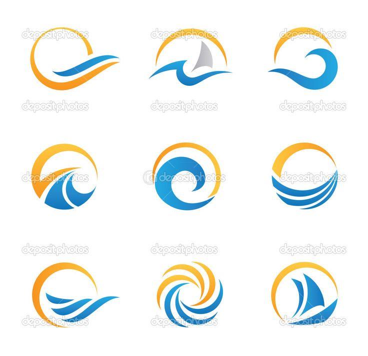 Best 25 Sol logo ideas on Pinterest  Logotipo del sol Moda de