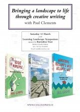 Learn how to 'Bring a landscape to life' with Paul Clements - The Collins Press: Irish Book Publisher