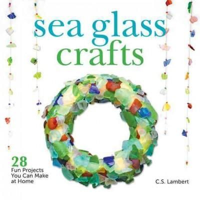 (Blue) Crafts: 28 Fun Projects You Can Make at Home (Hardcover)