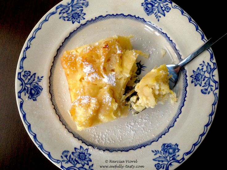 Macaroane cu branza.  Sweet macaroni cheese.