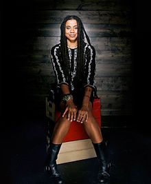 Suzan-Lori Parks is the first African-American woman to receive a Pulitzer Mount Holyoke College in 1985 with a B.A. in English and German literature (cum laude, Phi Beta Kappa).