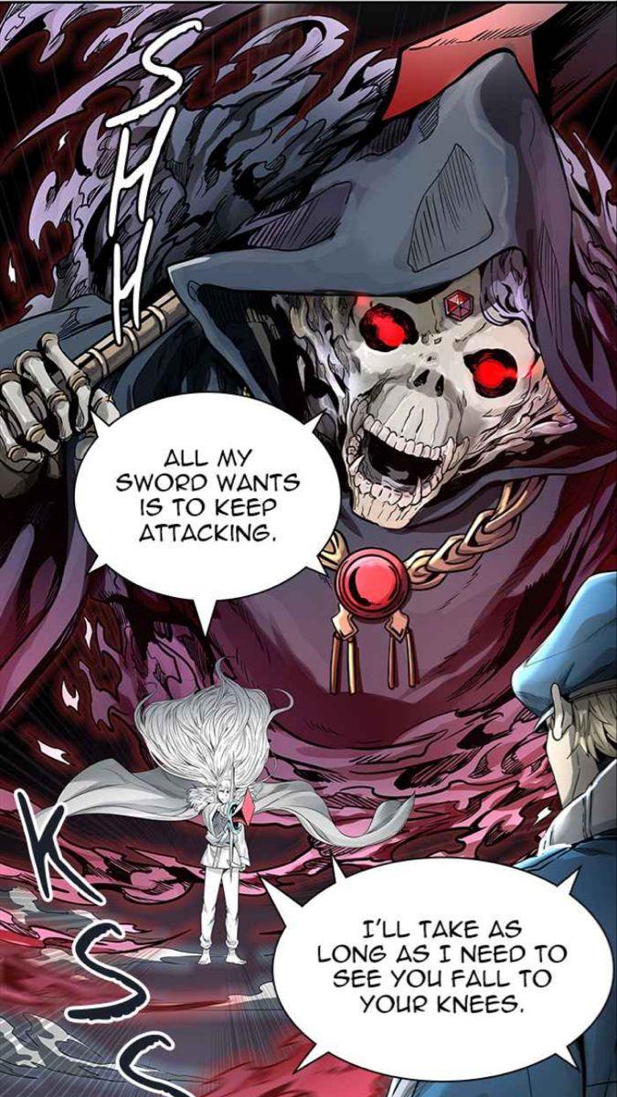 Pin by R on Tower of god in 2020 Webtoon, Anime, Digital