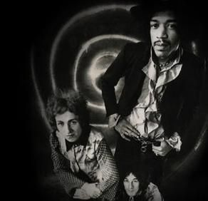 The Jimi Hendrix Experience Timeline. In  The Jimi Hendrix Experience are inducted into the Rock and Roll Hall of Fame!