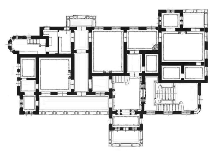 1000 Images About Plans On Pinterest 2nd Floor House