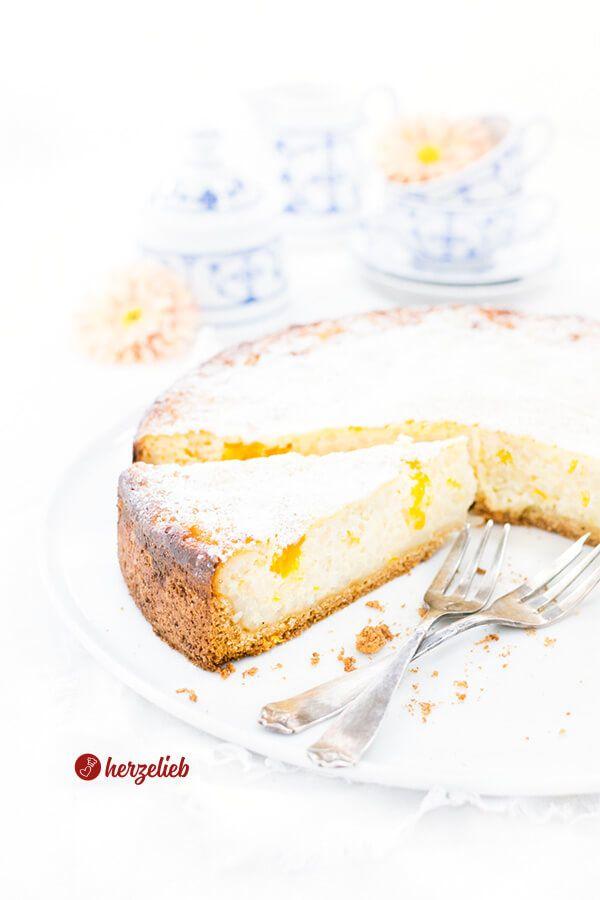 Milchreiskuchen Rezept Mit Mandarinen Und Liebe Rezept Milchreiskuchen Rezepte Und Bester Kasekuchen