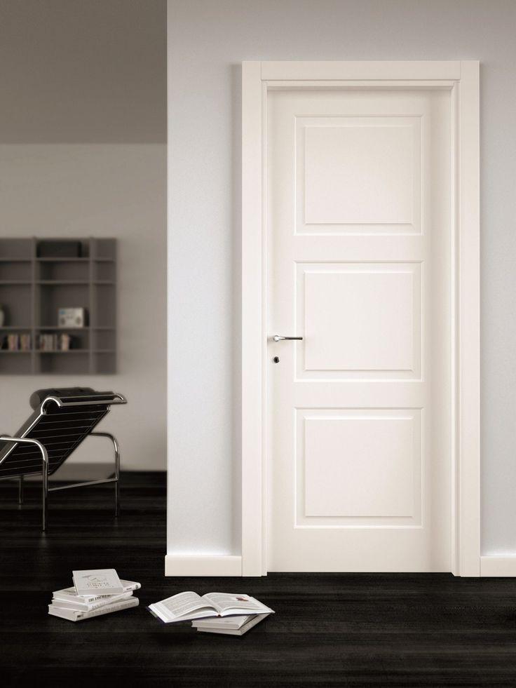 3 Panel Interior Door White Interior Doors 3 Panel