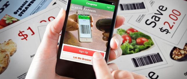 If you've made the iPhone a part of your budget, you might as well dive into all the cool apps the phone has to offer. Check out some of the best couponing apps currently available!