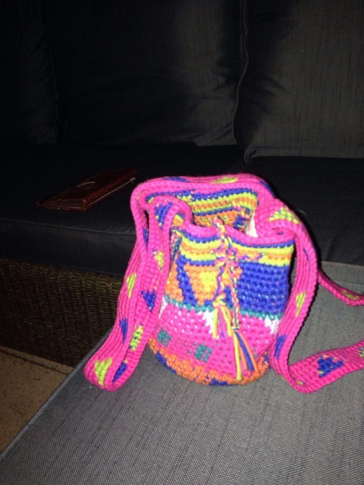 Wayuu look a like