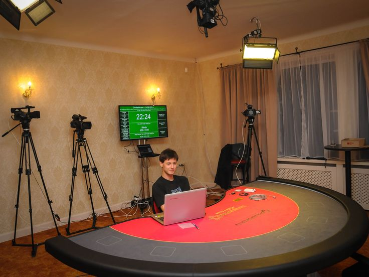 Poker Final Table LIVE