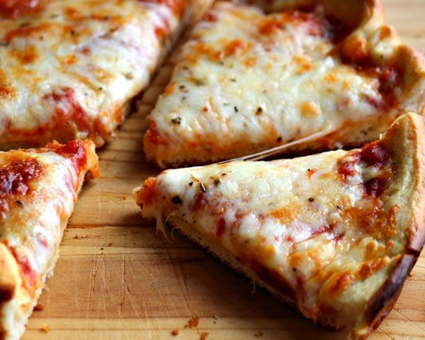 Pizza Hut Pan Crust Recipe
