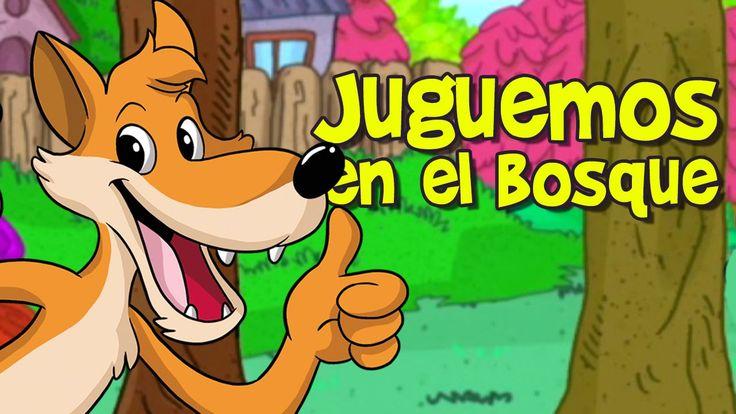 Recuerdan+el+jueguito+del+lobo?