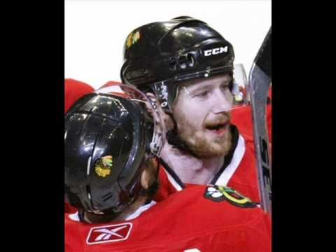 Duncan Keith got no teeth! All for a Stanley Cup!!! Funny song