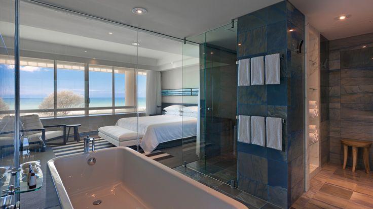 Sheraton Mirage Resort - bathroom