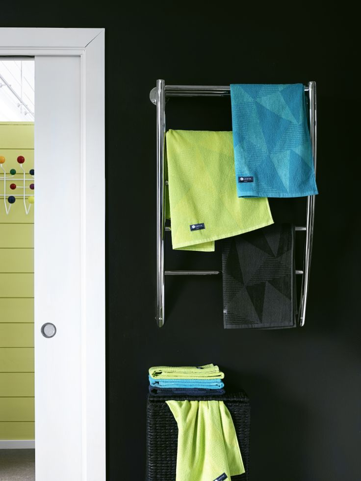 Luhta Home Leija  -kylpyhuonetekstiilit #luhta #luhtahome #kylpyhuone