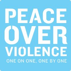 1. Peace Over Violence 2., people with disability 3. 1015 Wilshire Boulevard, Suite 200