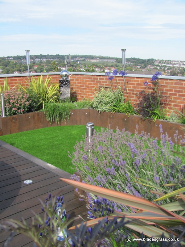 36 best artificial grass our work images on pinterest for Natural terrace
