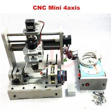3D CNC Router 300 W Madera Enrutador Máquina de Talla(China (Mainland))