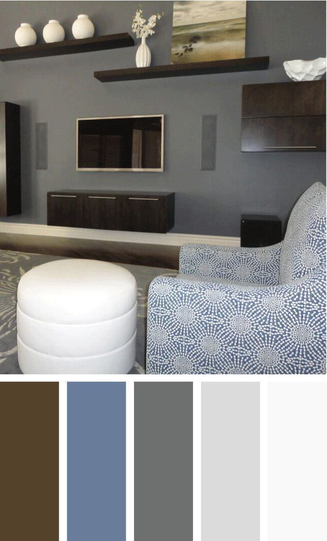 21 Inviting Living Room Color Design Ideas Modern Living Room