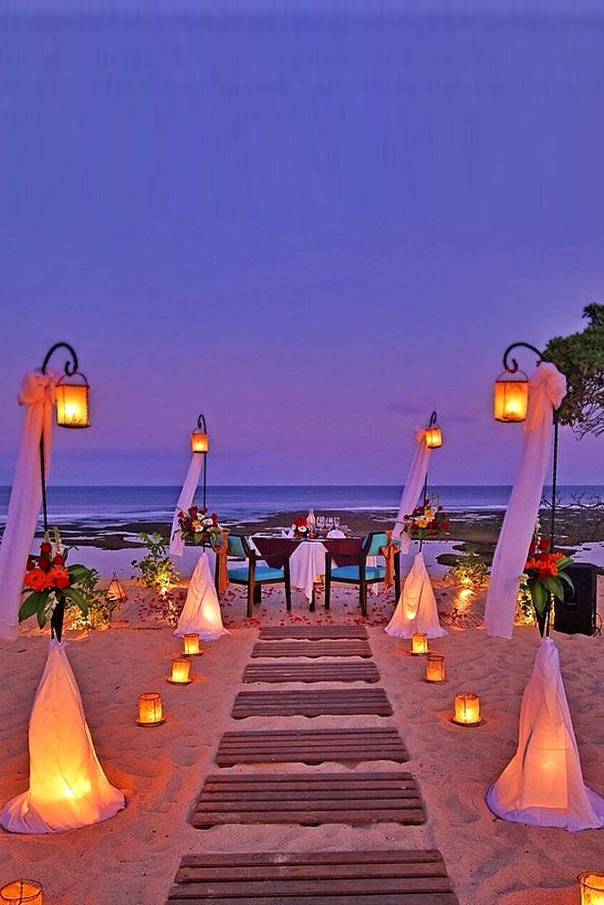 30 Most Popular Honeymoon Beach Ideas In 2017 ❤ See more: http://www.weddingforward.com/honeymoon-beach/ #weddings #honeymoon