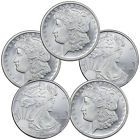 ✔◊ Special Price! Lot of 5 - Generic Design 1 Troy Oz .999 Silver Rounds... http://ebay.to/2j9KrXU