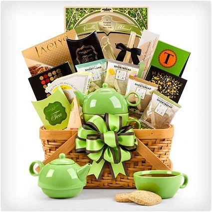 38 unique gift baskets that dont suck - Unique House Gifts