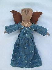 Jennifer Schneeman Folk Art Angel