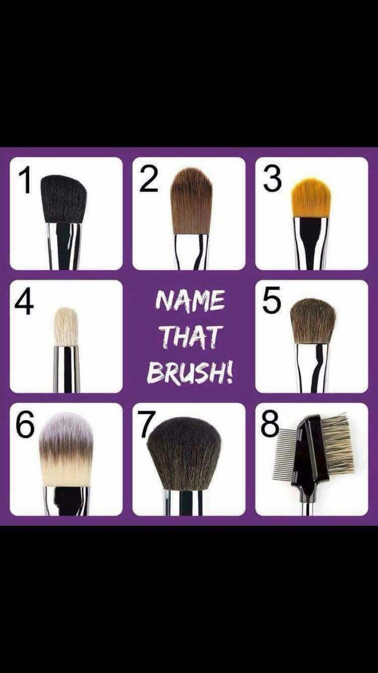 Name that brush