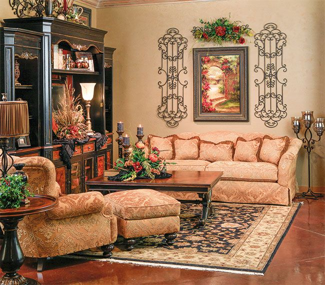 tuscan inspired living room 443 best images about tuscan decor on bakers 15848