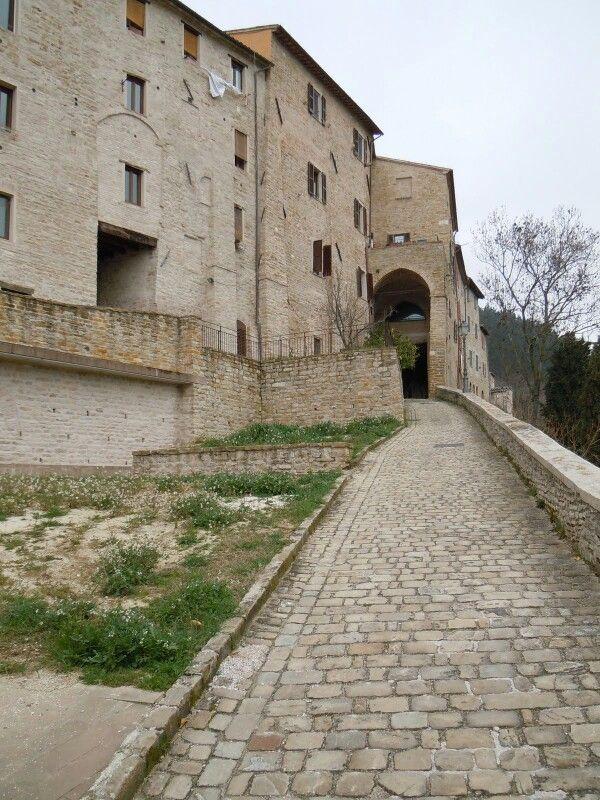 Italy, Serra San Quirico