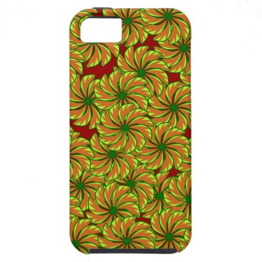 Hello Spring of Galaxy S3 Cover