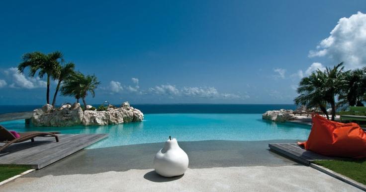 St. martin Luxury Villa rentals