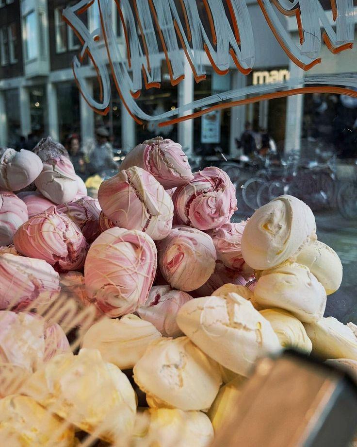 Прогулки по весеннему Амстердаму и уютнейшие кафе и рестораны 🍨🍦 #travel #livelife #amsterdam #europe #evgeny_kopanov