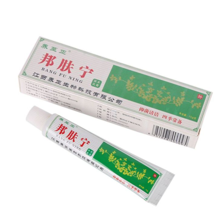 Health Care Antibacterial Skin Itch Psoriasis Eczema Ointment Skin Allergy Dermatitis and Eczema Cream New #Affiliate
