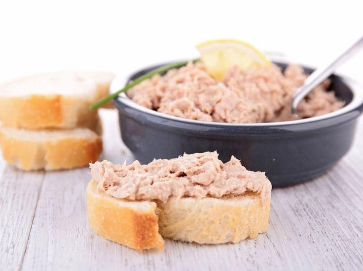 Rillettes de thon : la meilleure recette