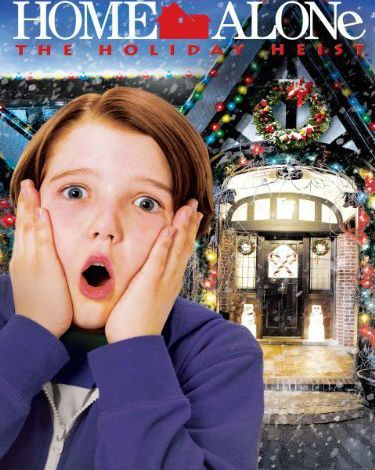 Home Alone 5-The Holiday Heist 2012 Online Free Movie Watch Full