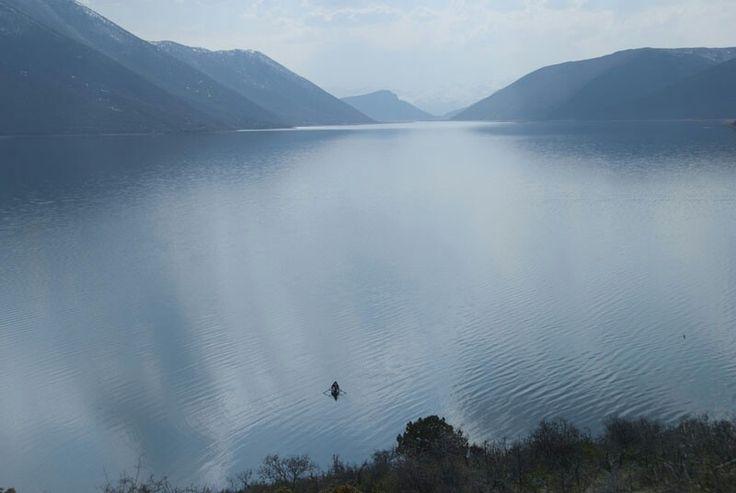 Prespes lakes, Florina