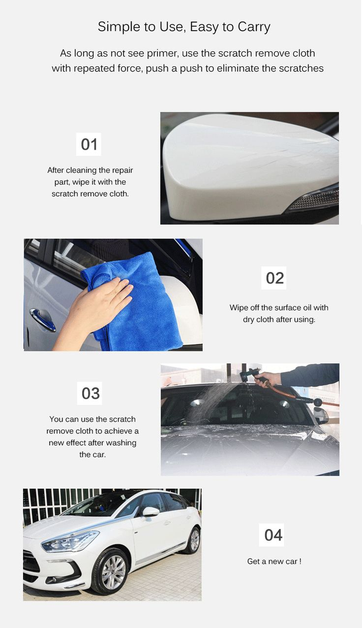Cheap Car Scratch Repair Near Me
