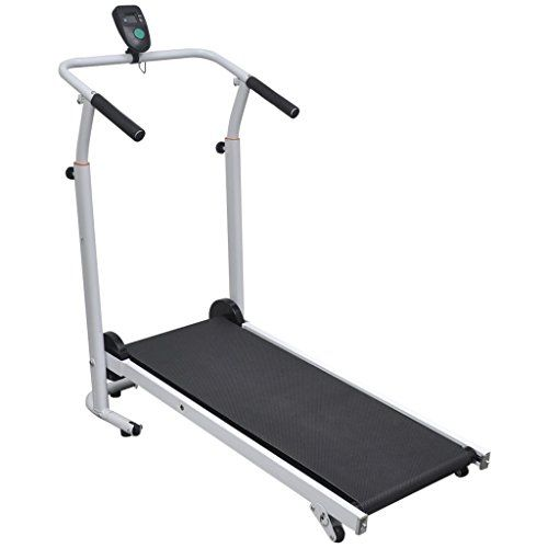 vidaXL  Folding Mini Treadmill Running Machine 93 X 36 Cm Black No description (Barcode EAN = 8718475936015). http://www.comparestoreprices.co.uk/december-2016-5/vidaxl-folding-mini-treadmill-running-machine-93-x-36-cm-black.asp