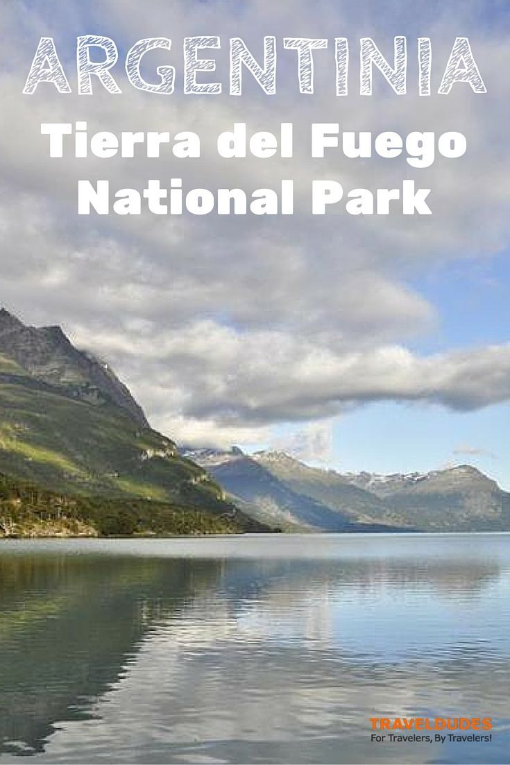 Tierra del Fuego is one of the most remote lands of the world. It is