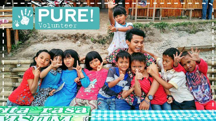 Veelzijdig vrijwilligersproject op Sumatra! Klik op de foto voor meer informatie!