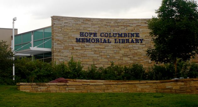 """15 Years After Columbine, How """"Never Again"""" Became """"Oh, Well - Welcome to America, the land of blue jeans, rock and roll, and sporadic meaningless mass murder."""